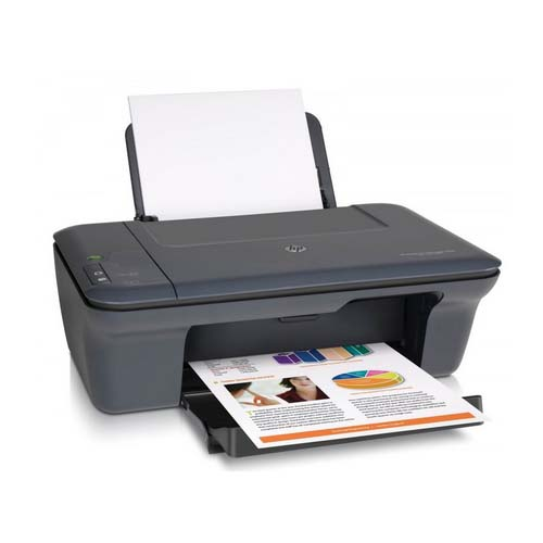 HP Deskjet Ink Advantage 2020hc CZ733A