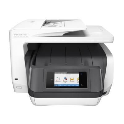 МФУ HP Officejet Pro 8730 e-All-in-One D9L20A