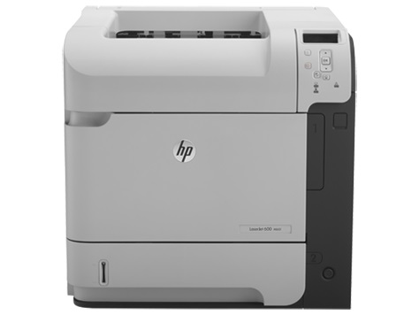 HP LaserJet Enterprise 600 M602dn CE992A