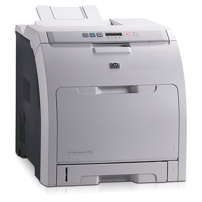 Принтер HP Color LaserJet 2700 Q7824A