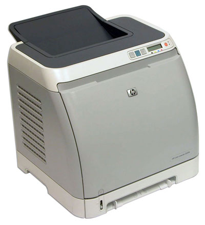 Принтер HP Color LaserJet 2605dn Q7822A