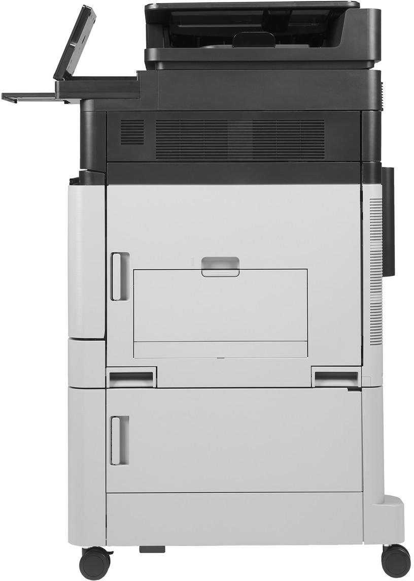 МФУ НР Color LaserJet Enterprise flow M880z+ A2W76A
