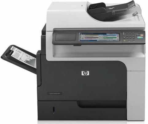 МФУ HP LaserJet Enterprise M4555 CE502A