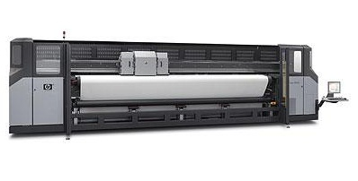 HP Scitex XP5500 Industrial  CM107A