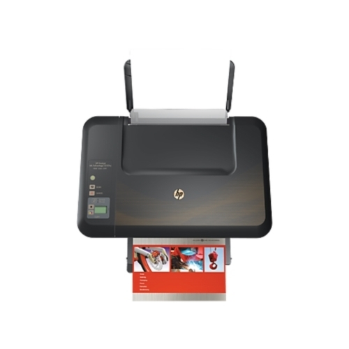 HP Deskjet Ink Advantage 2520hc CZ338A