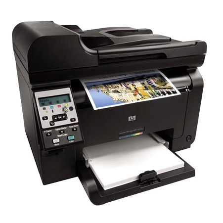 МФУ HP Laserjet Pro 100 Color MFP 175nw CE866A