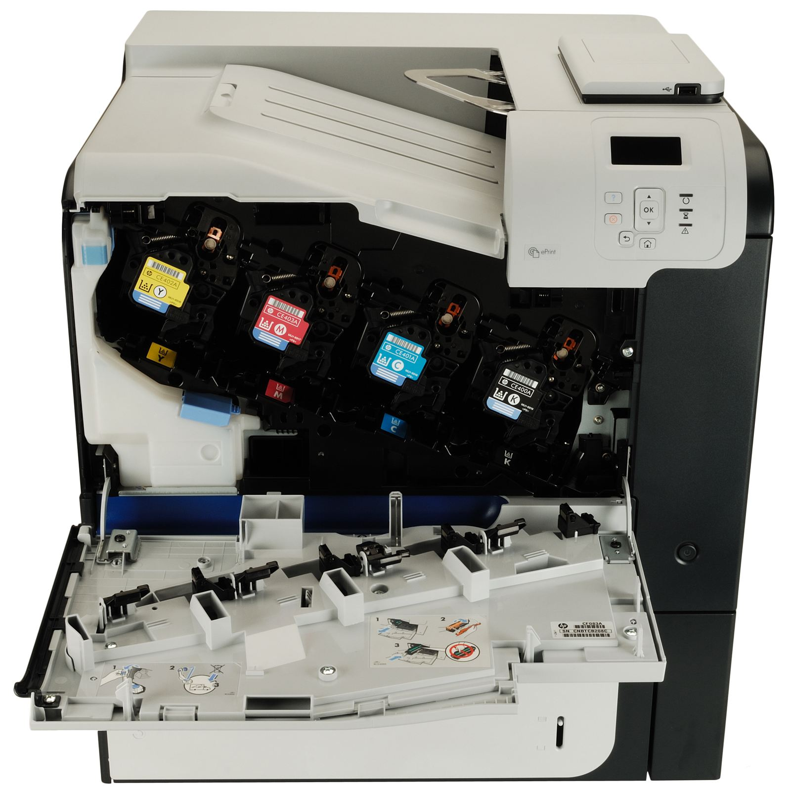 HP LaserJet Enterprise 500 M551xh CF083A