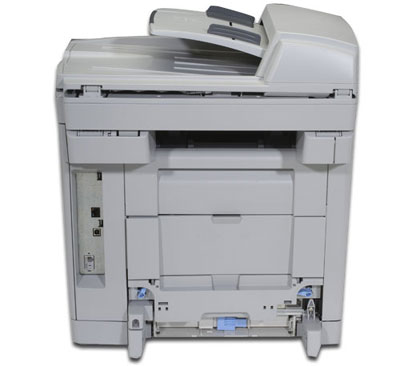 HP Color LaserJet 2840 Q3950A
