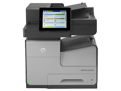 HP Officejet Enterprise Color X585dn B5L04A