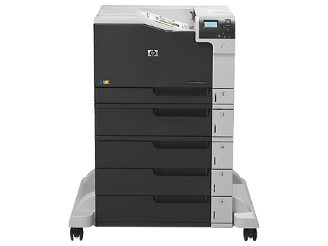 Принтер HP Color LaserJet Enterprise M750xh D3L10A
