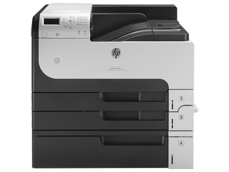 Принтер HP LaserJet Enterprise 700 M712xh CF238A