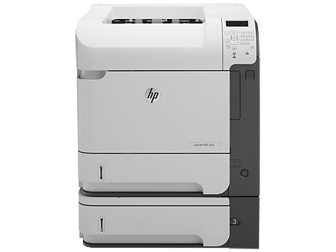 HP LaserJet Enterprise 600 M603xh CE996A