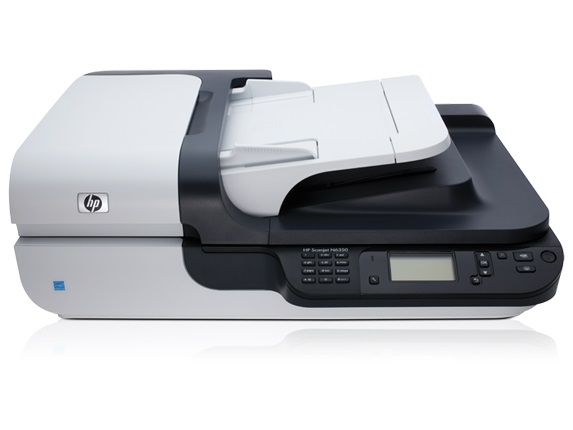 HP Scanjet N6350 L2703A