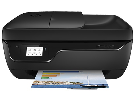 HP DeskJet Ink Advantage 3835 All-in-One F5R96C