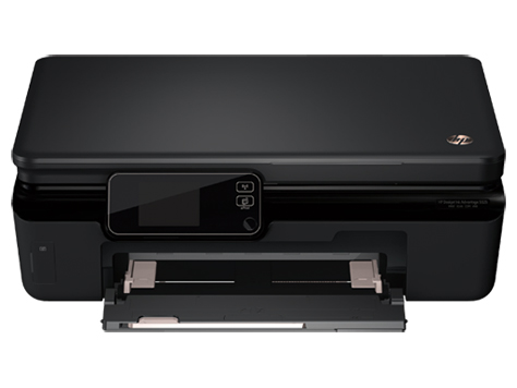 HP Deskjet Ink Advantage 5525 e-All-in-One CZ282C