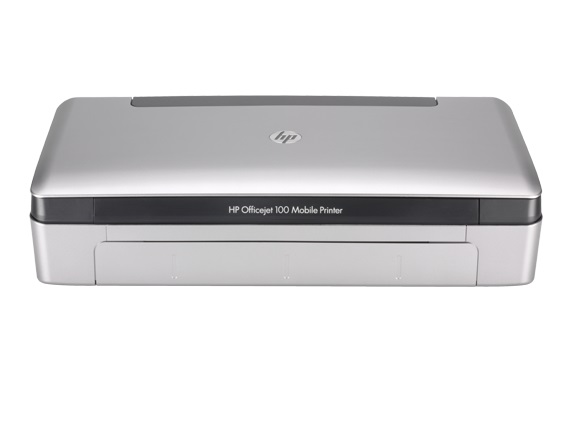 Принтер HP Officejet 100 CN551A