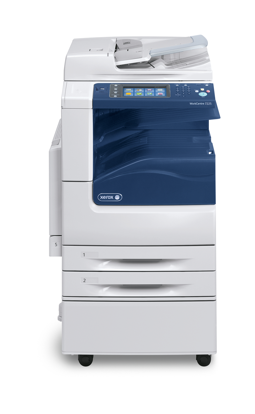 Xerox WorkCentre 7225 WC7225CP_S
