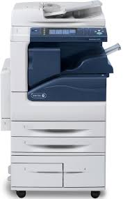 Xerox WorkCentre 7835 WC7835CPS_3T