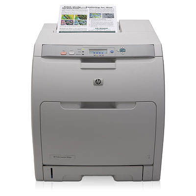 Принтер HP Color LaserJet 3000dtn Q7536A