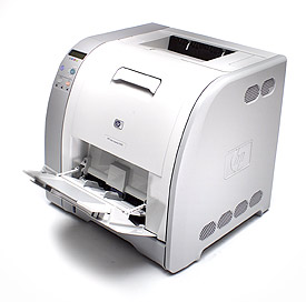 Принтер HP Color LaserJet 3550 Q5990A
