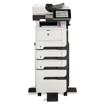 МФУ HP LaserJet Enterprise M525c CF118A