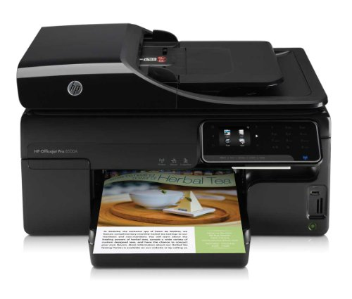 МФУ HP Officejet Pro 8500A e-All-in-One CM755A