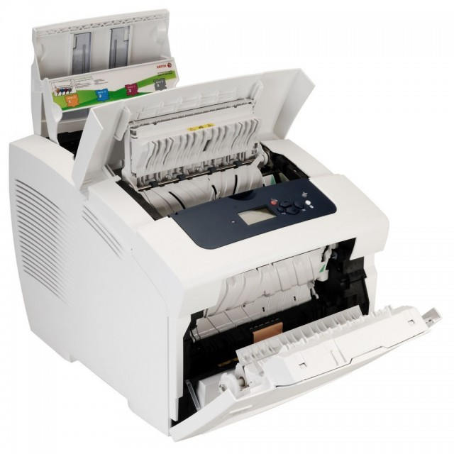 Принтер Xerox ColorQube 8570N 8570_AN