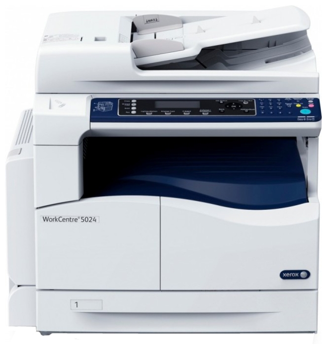 Xerox WorkCentre 5024D WC5024D