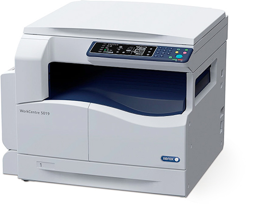 Xerox WorkCentre 5021 5021V_B
