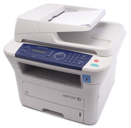 Xerox WorkCentre 3220DN 3220V_DN