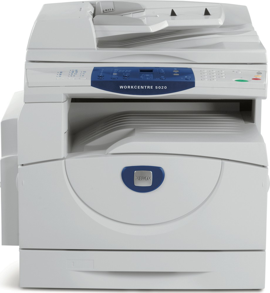 Xerox WorkCentre 5020/DN 5020DN