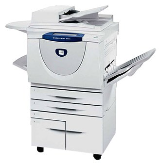 Xerox WorkCentre 5632 DST 5632V_FN