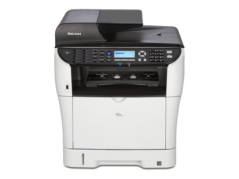 Ricoh Aficio SP 3510SF 406972
