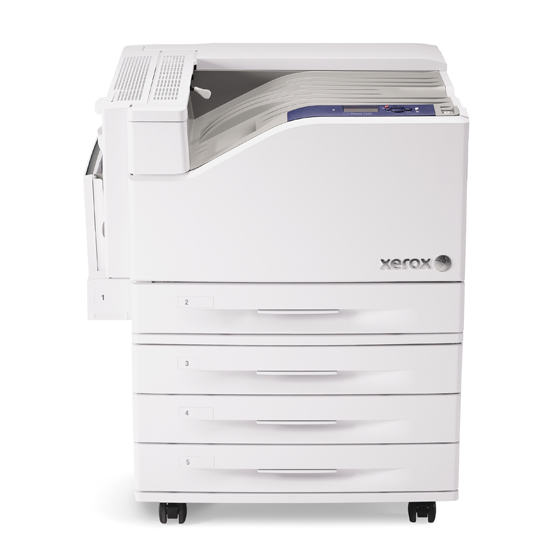 Принтер Xerox Phaser 7500DX 7500V_N