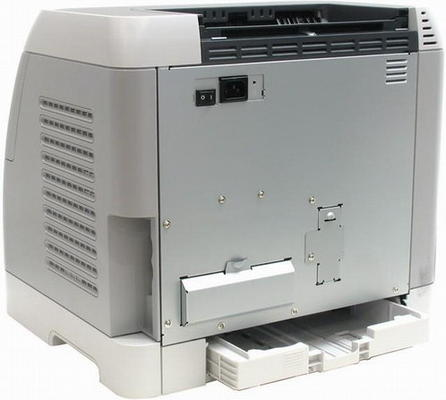 Принтер HP Color LaserJet 2605 Q7821A
