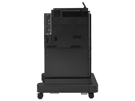 Принтер HP Color LaserJet Enterprise M651xh CZ257A