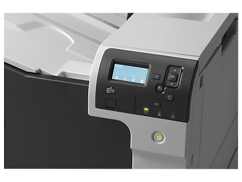 Принтер HP Color LaserJet Enterprise M750n D3L08A