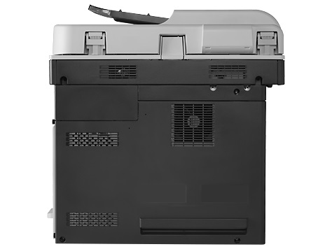 МФУ HP LaserJet Enterprise M725dn CF066A