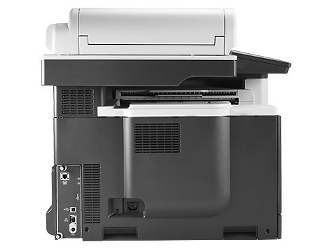 HP LaserJet Enterprise 700 M775dn CC522A