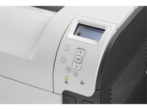 Принтер HP LaserJet Enterprise 600 M602n CE991A