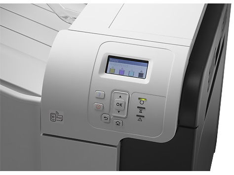 Принтер HP LaserJet Enterprise 500 M551xh CF083A