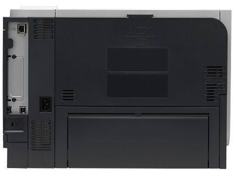 Принтер HP LaserJet Enterprise P3015dn CE528A
