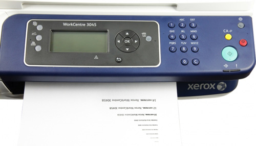 МФУ Xerox WorkCentre 3045B 100S65680