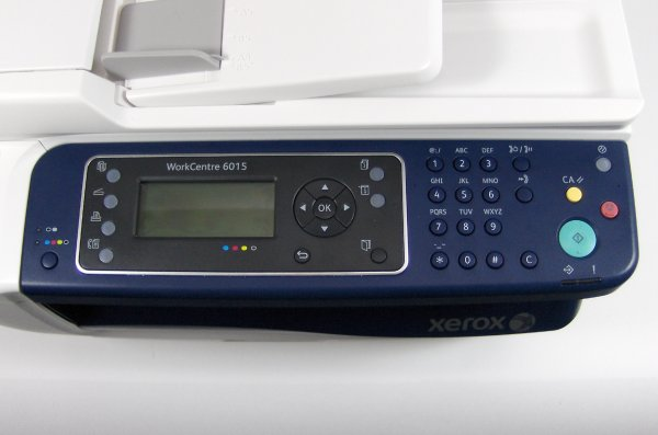 Xerox WorkCentre 6015NI 6015V/NI