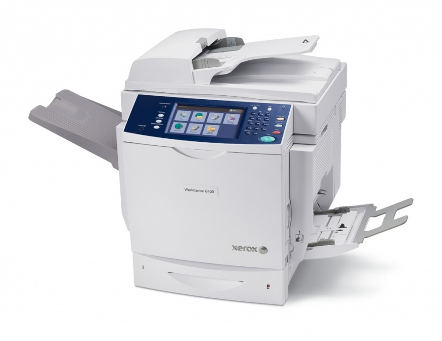 Xerox WorkCentre 6400S 6400V_S