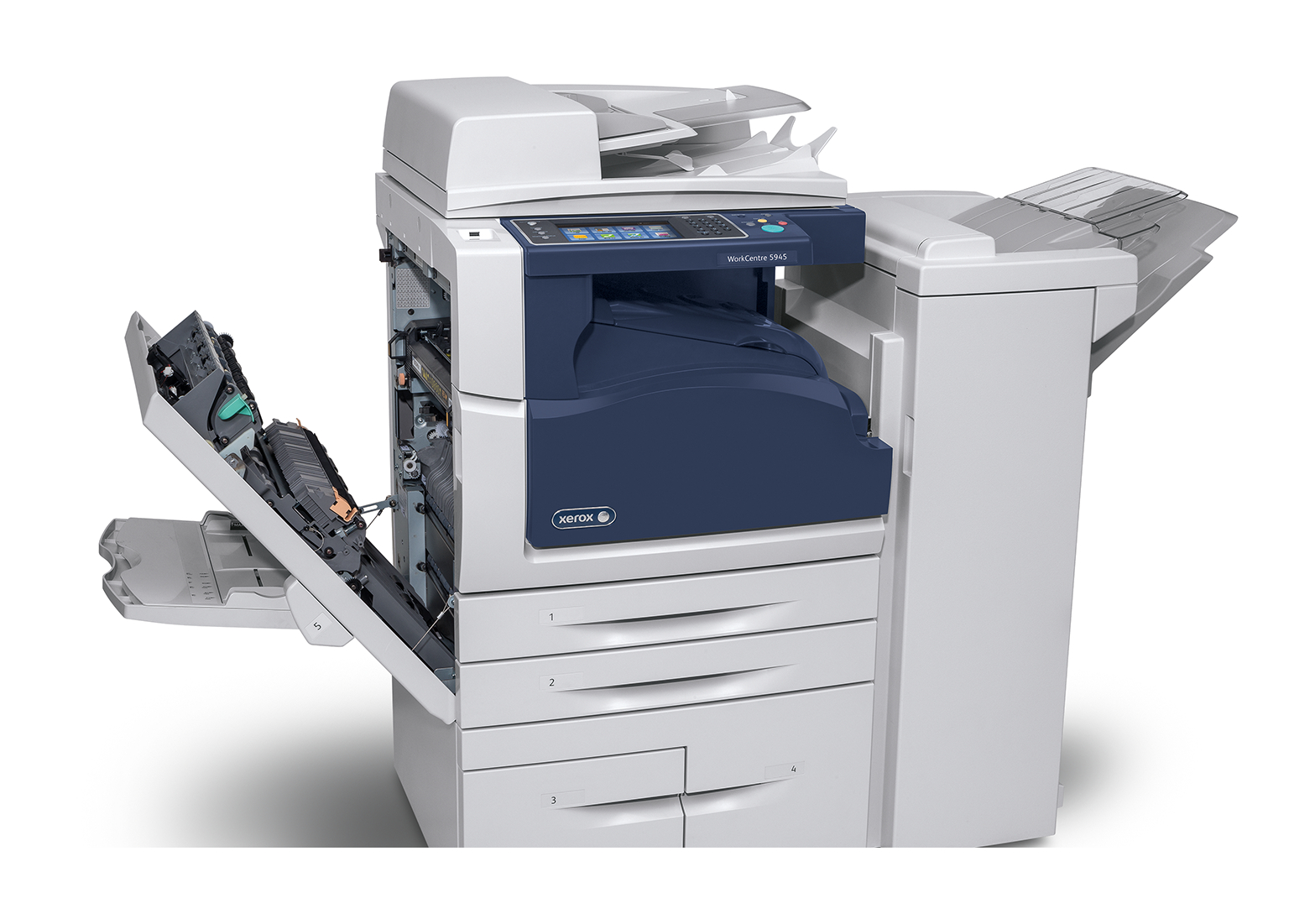 Xerox WorkCentre 5955 WC5955C_FE