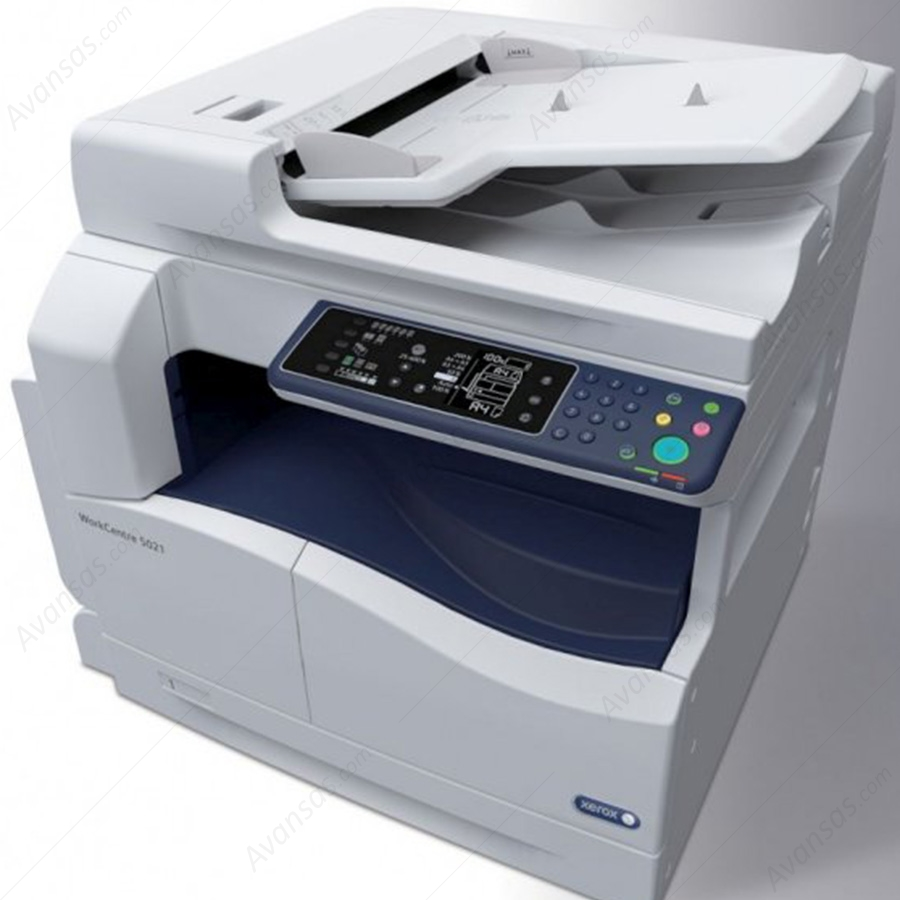 Xerox WorkCentre 5021D WC5021D