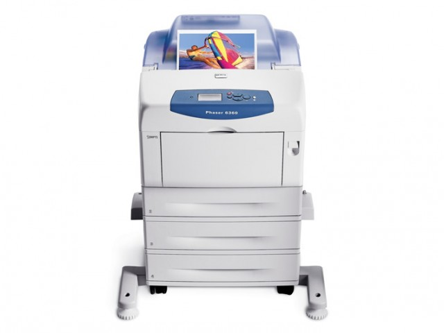 Xerox Phaser 6360DX 6360V_DB