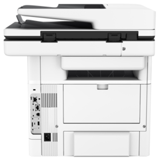 МФУ HP LaserJet Enterprise M527f F2A77A