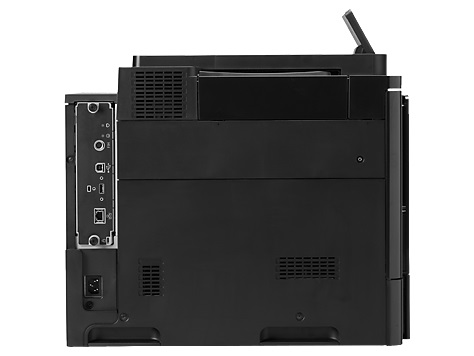 Принтер HP Color LaserJet Enterprise M651dn CZ256A
